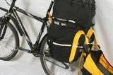 Велорюкзак на багажник пик-99 Трек-90М-2 новый
