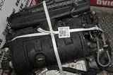Контрактный двигатель бу EP6 для Peugeot + генерат